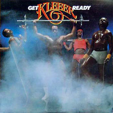 Get Ready mp3 Album by Kleeer