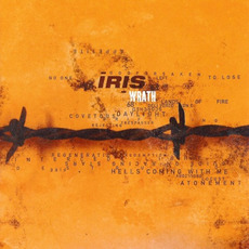 Wrath mp3 Album by Iris (USA)