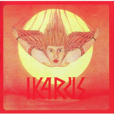 Ikarus (Re-Issue) mp3 Album by Ikarus