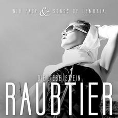 Die Liebe Ist Ein Raubtier mp3 Album by Nik Page & Songs Of Lemuria