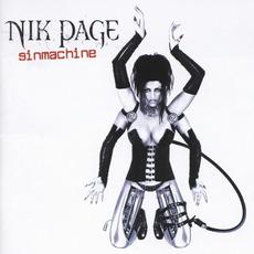 Sinmachine mp3 Album by Nik Page
