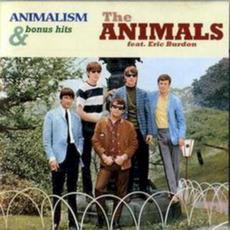 Animalism & Bonus Hits (Re-Issue) mp3 Album by The Animals