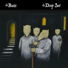 The Deep Set mp3 Album by The Bats