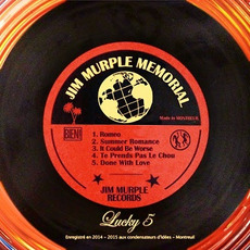 Lucky 5 mp3 Album by Jim Murple Memorial