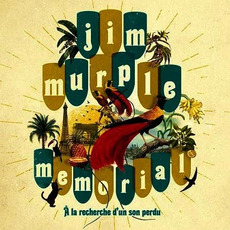 À la recherche d'un son perdu mp3 Album by Jim Murple Memorial