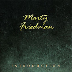 Introduction mp3 Album by Marty Friedman