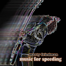 Music for Speeding (Japanese Edition) mp3 Album by Marty Friedman