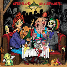 The Thirsty Cave mp3 Album by Greenland Whalefishers