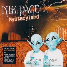 Mysteryland mp3 Single by Nik Page