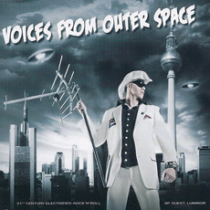 Voices From Outer Space mp3 Single by Nik Page