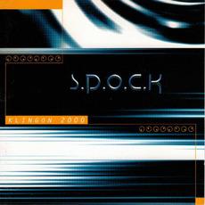 Klingon 2000 mp3 Single by S.P.O.C.K
