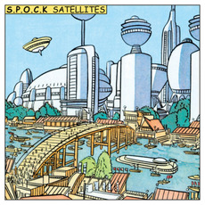 Satellites mp3 Single by S.P.O.C.K