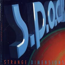 Strange Dimensions mp3 Single by S.P.O.C.K