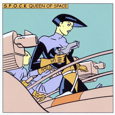 Queen of Space by S.P.O.C.K