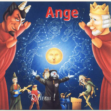 Rideau ! mp3 Live by Ange