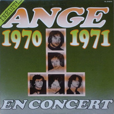 En concert 1970-1971 mp3 Live by Ange