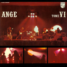 Tome VI mp3 Live by Ange