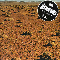 Jane at Home: Live (Re-Issue) mp3 Live by Jane