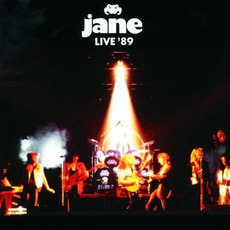 Live '89 mp3 Live by Jane