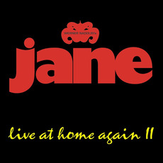 Live At Home Again II mp3 Live by Werner Nadolny's Jane