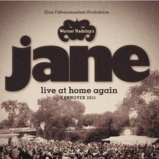 Live At Home Again mp3 Live by Werner Nadolny's Jane