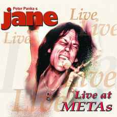 Live at META's mp3 Live by Peter Panka's Jane