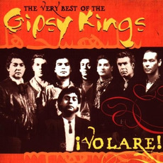 ¡Volaré!: The Very Best of the Gipsy Kings mp3 Artist Compilation by Gipsy Kings