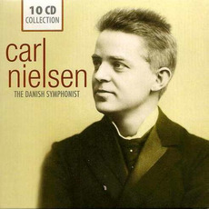 The Danish Symphonist mp3 Artist Compilation by Carl Nielsen
