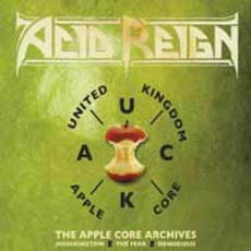 The Apple Core Archives mp3 Artist Compilation by Acid Reign