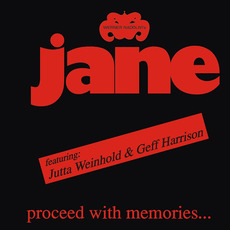 Proceed with Memories... mp3 Album by Werner Nadolny's Jane