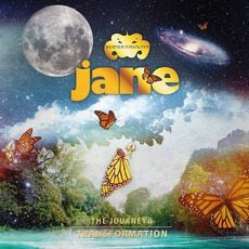 The Journey II: Transformation mp3 Album by Werner Nadolny's Jane