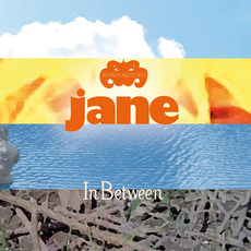 InBetween mp3 Album by Werner Nadolny's Jane