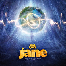 Eternity mp3 Album by Werner Nadolny's Jane