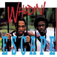 Escape mp3 Album by Whodini