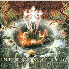 Choronzonic Force Domination mp3 Album by Internal Suffering
