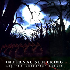 Supreme Knowledge Domain mp3 Album by Internal Suffering