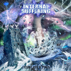 Cyclonic Void Of Power mp3 Album by Internal Suffering