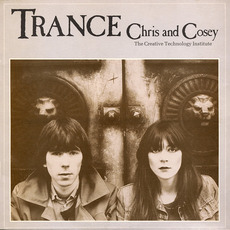 Trance mp3 Album by Chris & Cosey