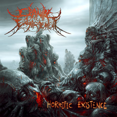 Horrific Existence mp3 Album by Cranial Engorgement