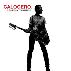 Les Feux d'artifice mp3 Album by Calogero