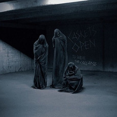 To Serve The Collapse mp3 Album by Caskets Open