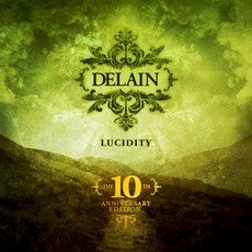 Lucidity: The 10th Anniversary Edition Album Instrumentals mp3 Album by Delain