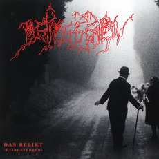 Das Relikt mp3 Album by Depression