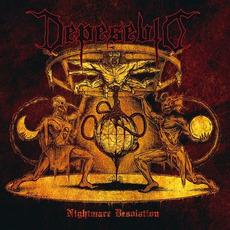Nightmare Desolation mp3 Album by Depeseblo