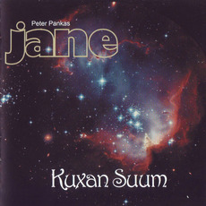 Kuxan Suum mp3 Album by Peter Panka's Jane
