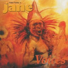 Voices mp3 Album by Peter Panka's Jane