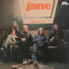 Here We Are (Remastered) mp3 Album by Jane
