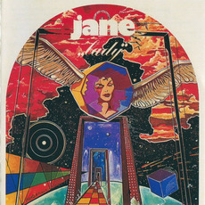 Lady (Re-Issue) mp3 Album by Jane