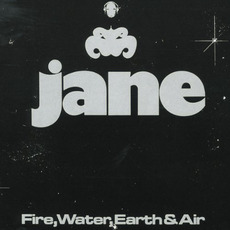 Fire, Water, Earth & Air (Re-Issue) mp3 Album by Jane