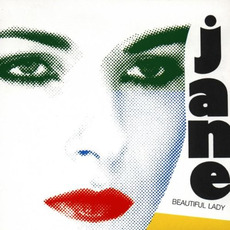 Beautiful Lady (Re-Issue) mp3 Album by Jane